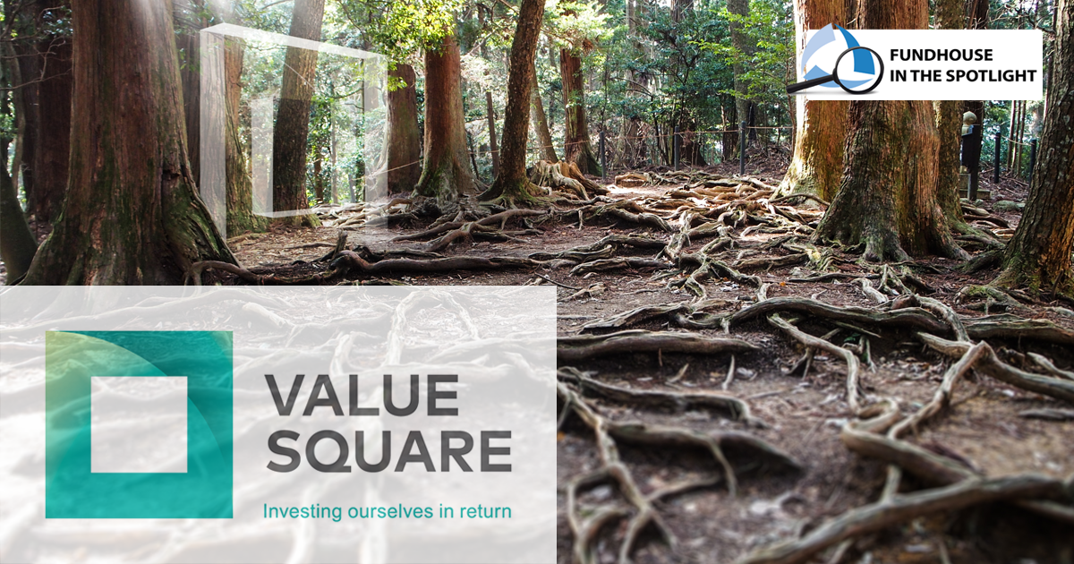 Fundhouse in the spotlight: Value Square