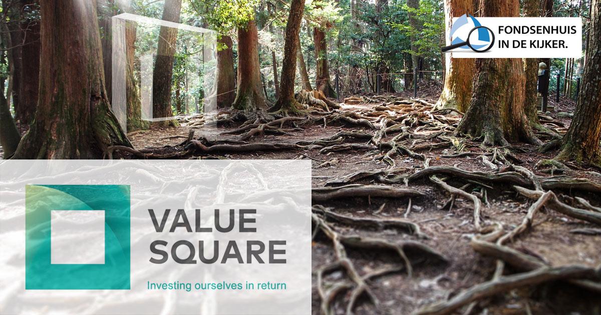 Fondsenhuis in de kijker: Value Square