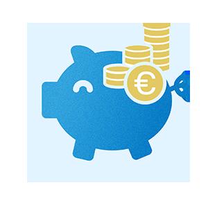 MeDirect Épargne Mensuelle Max